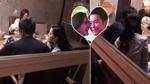 Phạm Băng Băng, Lý Thần tình cảm hẹn hò ở nhà hàng