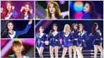 T-ara rạng rỡ tại Dream Concert 2016: Đã không còn sự 'hờ hững'