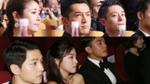 Song Hye Kyo - Joong Ki - Ah In là phiên bản 'Lâm Tâm Như - Kiến Hoa - Hồ Ca Hàn Quốc'