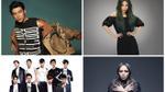 Lễ trao giải Hito Music Award - Thiên vương Châu Kiêt Luân 'thống trị toàn cầu'
