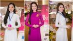 Hoa hậu Việt Nam 2016: Lộ diện những gương mặt xuất sắc nhất vòng sơ khảo phía Nam