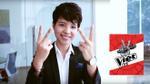 Vũ Cát Tường chính thức ngồi ghế nóng Giọng hát Việt nhí 2016