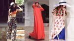 6/6: Sĩ Thanh, Cao Thiên Trang, Yến Trang đồng loạt diện trang phục ấn tượng xuống phố ngày cuối tuần
