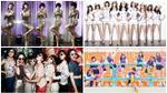 Những concept nào được các girlgroup Kpop 'tin dùng' nhất?