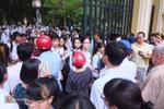 75.000 học sinh Hà Nội bước vào kỳ tuyển sinh lớp 10