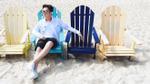Minxu 'nghiện' đi biển vì mê chụp hình 'so deep'