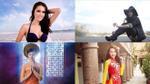 Siêu mẫu, Hoa khôi 'đổ bộ' vòng casting Hoa hậu Bản sắc Việt toàn cầu tại Mỹ