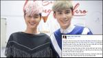 Thanh Duy, Đại Nhân 'tố' BTC Hoa Hậu Việt Nam 2016 vi phạm độc quyền ca khúc