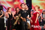 Nhóm của Yanbi chính thức được 'cứu' vào vòng Liveshow
