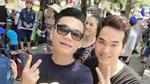 Không cần tìm đâu xa, cặp anh em tài hoa của showbiz Việt chính là Khắc Việt - Khắc Hưng