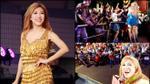 Trang Pháp cuồng nhiệt hết mình trong lễ hội 170.000 người tham dự tại Nhật