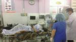 Một bác sỹ Bệnh viện Đan Phượng đổ xăng tự thiêu