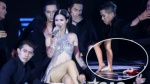 Đông Nhi vứt giày, nhảy cực sung hé lộ ca khúc mới trong album vol 3