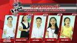 Clip: Top 5 online tranh tài quyết liệt cho 3 tấm vé tham dự The Voice Kids 2016
