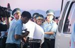Liệt sỹ phi công Trần Quang Khải được truy điệu ở Nghệ An trước khi di quan về Bắc Giang