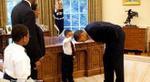 Obama phát biểu về lòng bao dung nhân 'Ngày của Cha'
