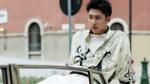 Hoảng Cảnh Du khẳng định vị trí nam thần với loạt ảnh mới ở Milan