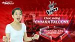 'Thiên thần lai' Chiara Falcone - thí sinh đầu tiên vào thẳng vòng Đối đầu của The Voice Kids 2016