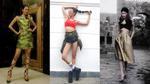 Ai rồi cũng khác, nhưng Lan Khuê khác nhiều nhất với style thời trang tại The Face!