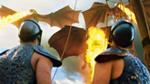 Rồng - Những chiến binh hàng đầu và quyền năng nhất 'Game of Thrones'
