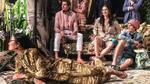 Chưa đến mùa fashion show, Trang Khiếu vẫn 'trúng đậm' tại Ý
