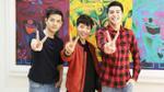 'Soái ca' Noo - Thắng rạng rỡ cùng Cát Tường, lên kế hoạch bùng nổ The Voice Kids