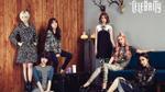 Concept nào cho sự trở lại 'sàn đấu' Kpop của T-ara?