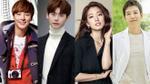 Phát ghen với danh sách 'người tình màn ảnh' toàn mỹ nam của Park Shin Hye