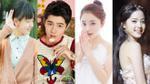 So nhan sắc những người tình màn ảnh của Lưu Hạo Nhiên