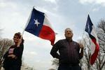 Anh rời EU, dân bang Texas cũng đòi tách khỏi Mỹ