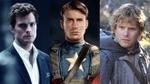 15 vai diễn nổi tiếng nhưng thù lao thấp 'không tưởng' của sao Hollywood
