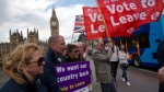 Làn sóng kì thị chủng tộc bùng lên ở Anh hậu Brexit