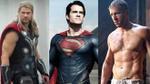 Chế độ tập luyện để trở thành… một siêu anh hùng