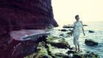Lê Thanh Thảo mơ màng với váy xuyên thấu của Đỗ Mạnh Cường
