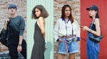 Streetstyle đặc sắc của giới trẻ Sài Gòn tại The New District Vol 12