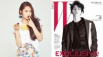 EXO và Oh My Girls thay nhau đổ bộ tạp chí thời trang tháng 7