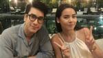 Nadech - Yaya khoe ảnh 'tung tăng' bên nhau siêu đáng yêu ở Đà Nẵng