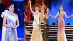 Hành trình đăng quang của 3 cô gái xuất sắc nhất Hoa hậu Bản sắc Việt toàn cầu