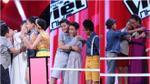 Gia Quý, Khánh Huyền, Vân Trang giành tấm vé cuối cùng tiến vào vòng liveshow