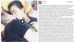 Cặp đôi đồng tính nữ nói gì về clip hôn nhau phản cảm trên facebook