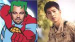 Leonardo DiCaprio quyết định làm… siêu anh hùng, Song Joong Ki đóng chính 'Train to Busan 2'?