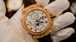 Mất 11 năm để làm ra chiếc đồng hồ đắt nhất thế giới trị giá 2,6 triệu USD