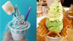 10 quán kem giải nhiệt cuối tuần ở Sài Gòn