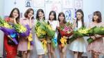 Quán quân và á quân Miss Ngôi Sao Thời Trang 360mobi hội ngộ game thủ Hà Thành