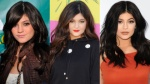 Sự thay đổi gương mặt của Kylie Jenner qua từng thời kì