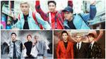 MONSTAR xứng danh fashion icon mới với loạt trang phục trên xứ Hàn