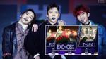 Hạ gục fandom Trung hùng mạnh của T-ara, EXO-CBX rinh về chiếc cúp đầu tiên