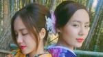 Dàn em gái sao Việt vừa xinh vừa sang chảnh thế này bảo sao nổi tiếng chẳng kém hot girl!
