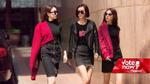 Phương Anh - Lê Hà - Kim Chi: Ai đẹp hơn với street style thu đông trên phố?