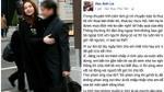 Vợ đại gia Chu Đăng Khoa 'nhận thua' sau khi lộ ảnh chồng và Hồ Ngọc Hà ở Mỹ